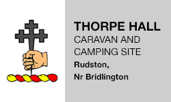 Thorpe Hall Caravan and Camping Site
